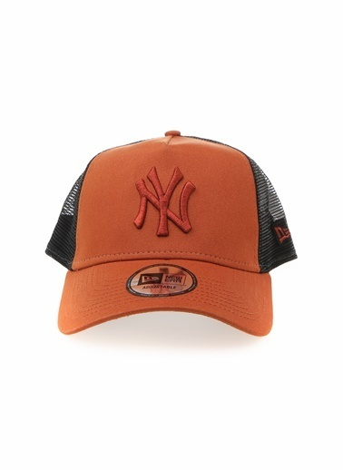 New Era Şapka Bakır